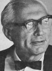 Prof. A. D. Jonas